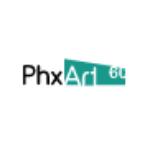 Phoenix Art Museum logo