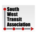 South West Transit Association logo